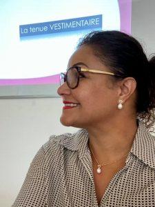 Formation la communication par l'image pour l'institut de formation europe caraïbes