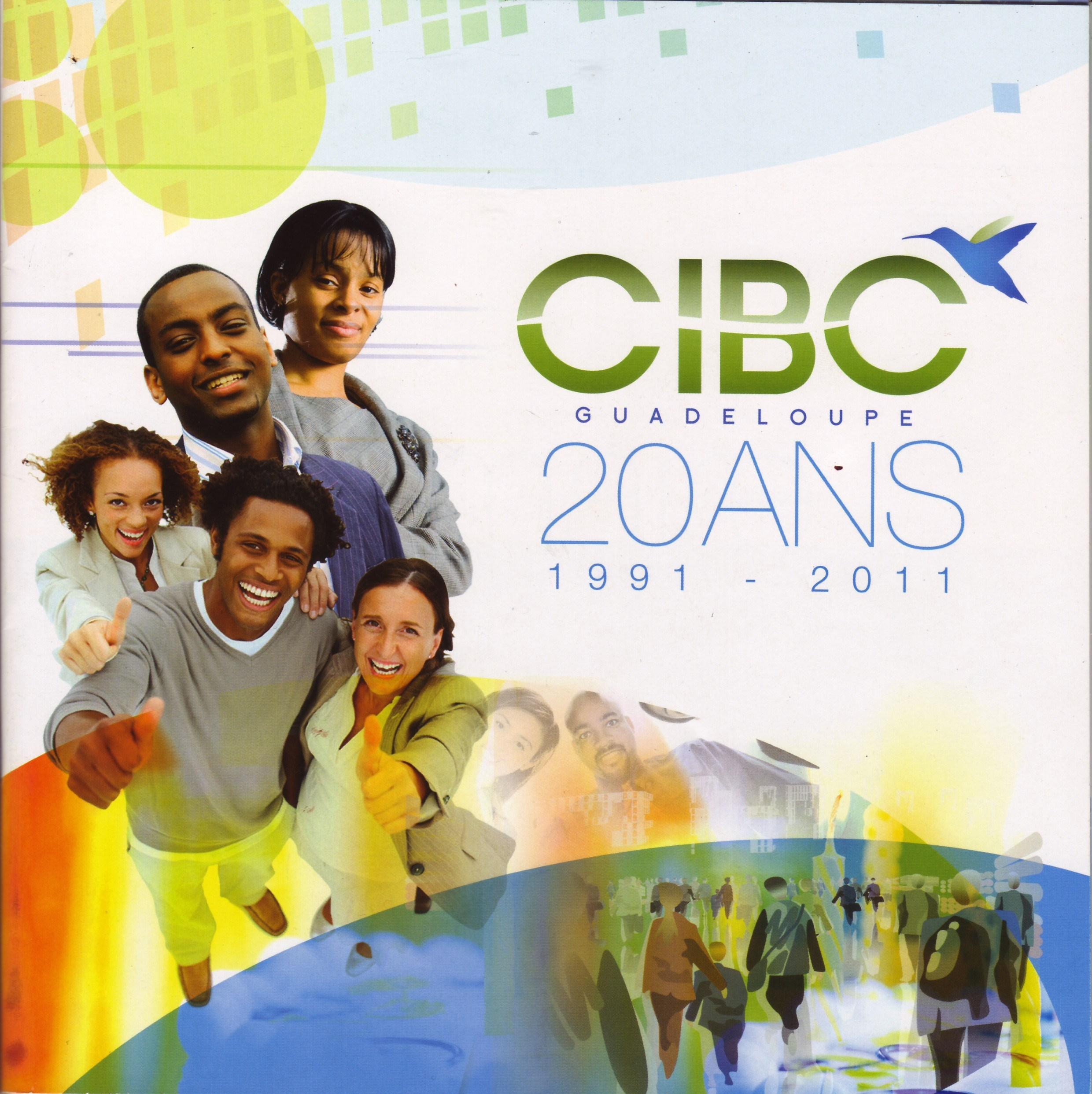 20ans CIBC