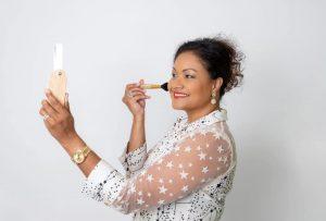 Lauranza et son allié le miroir constructif pour l'estime de soi
