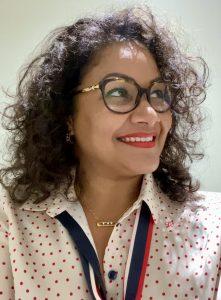 Lauranza Doliman